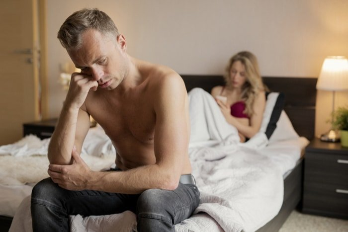 Sexual Incompatibility