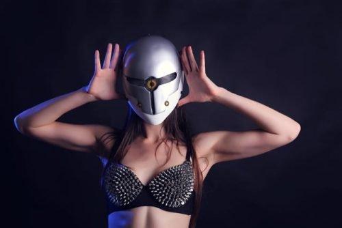Sex Robot Escort